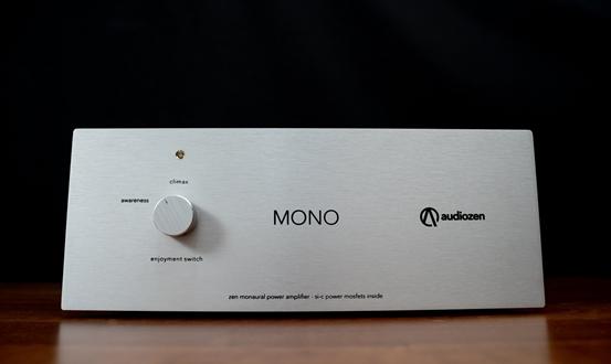 Audiozen Mono